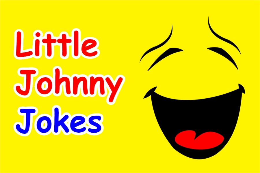 5 little johnny jokes