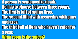 viral riddle can you solve it