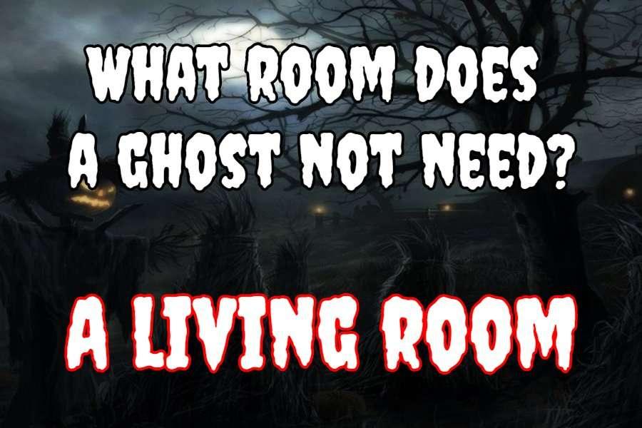 ghost halloween jokes