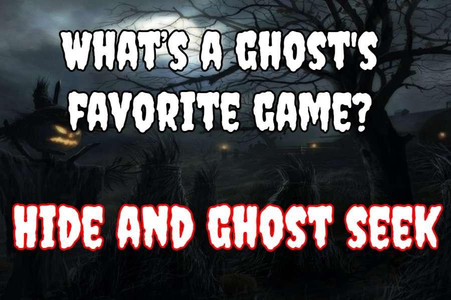 ghost joke
