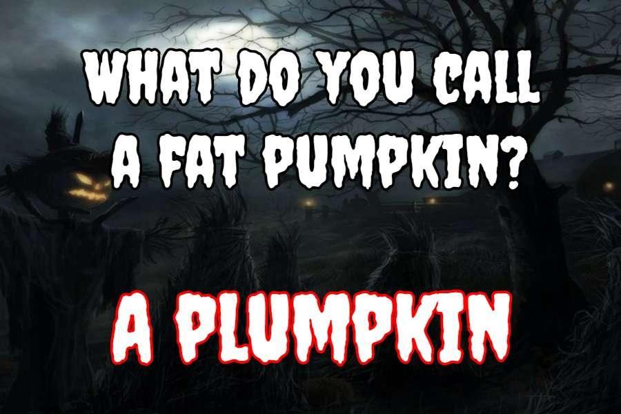 halloween joke for kid
