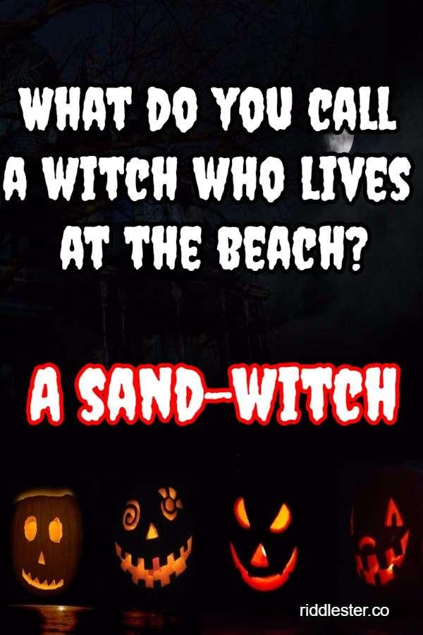 halloween jokes and puns