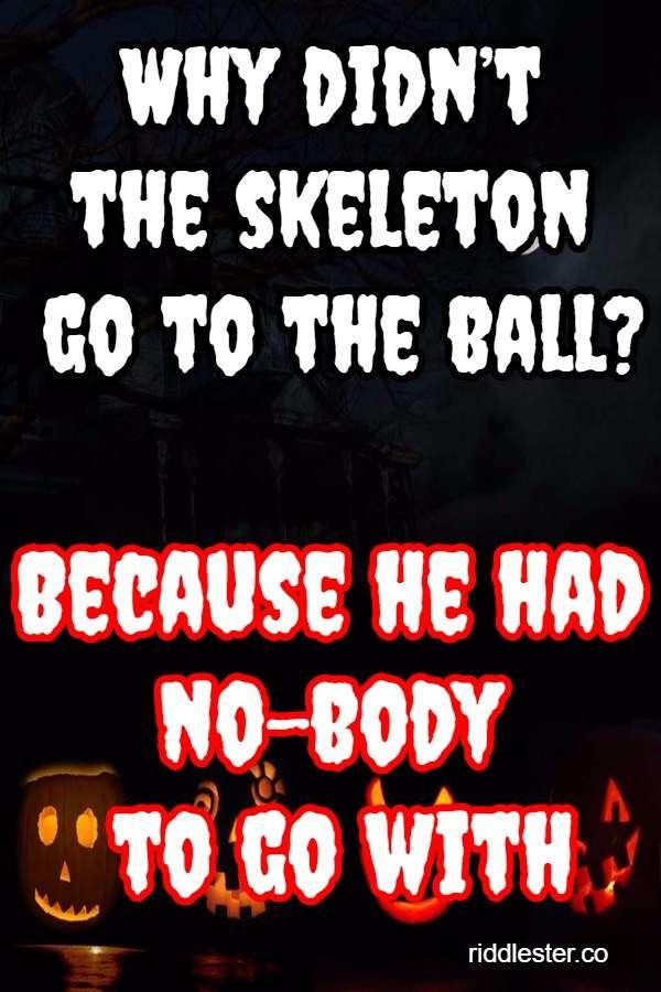 halloween jokes funny