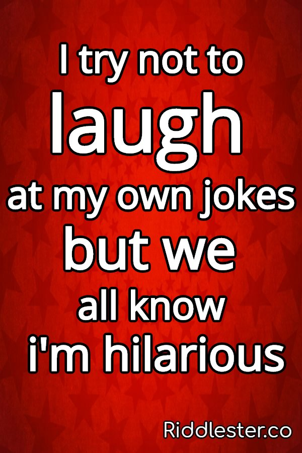 12 Funny Quotes That Will Make You Laugh So Hard Riddlester