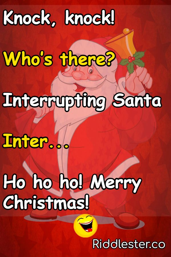 Christmas jokes for kids | Funny Xmas