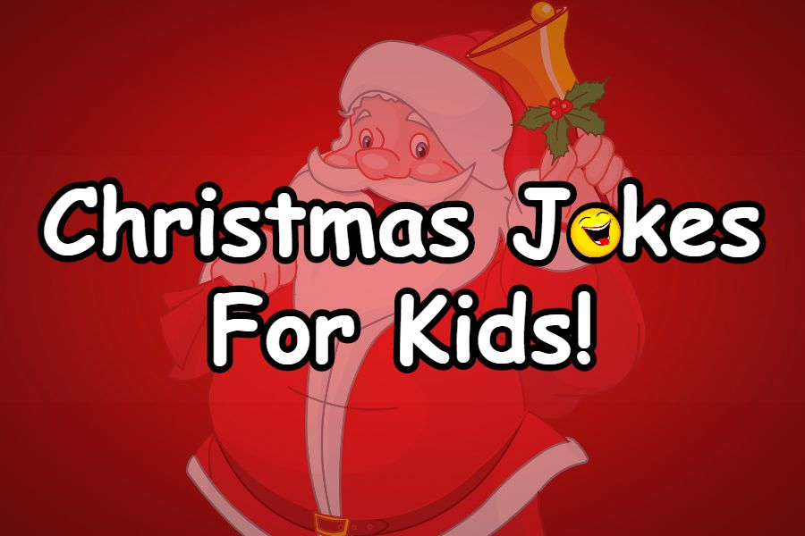 christmas jokes for kids funny