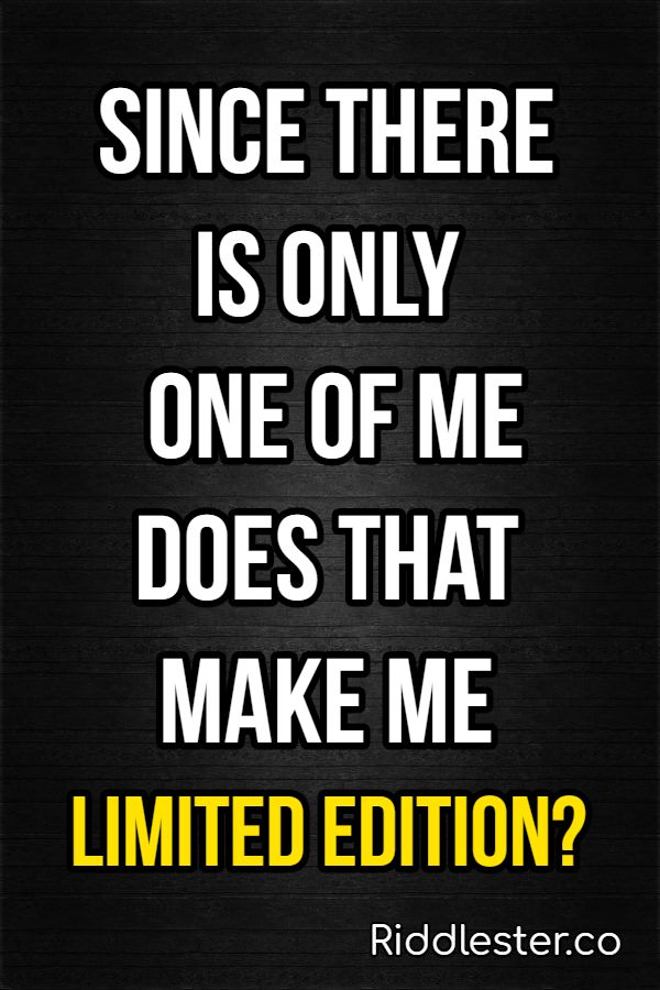 limited edition quotes