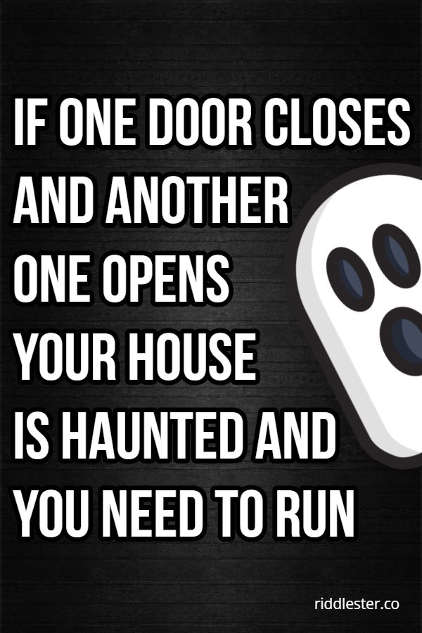 ghost humor