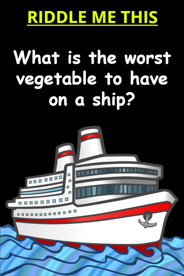 funny riddle