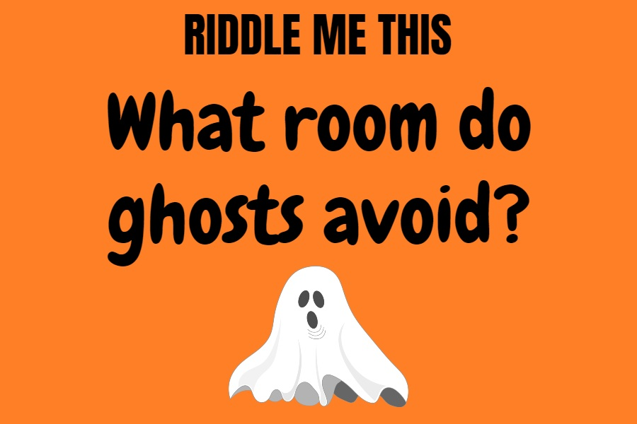 Halloween riddles for kids of all ages