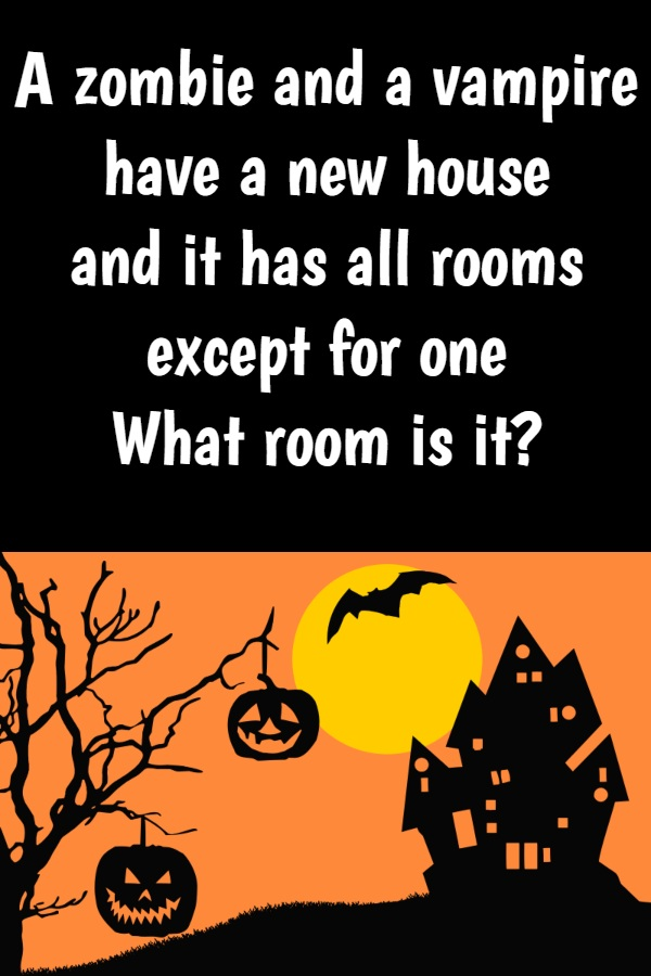 halloween riddles and jokes