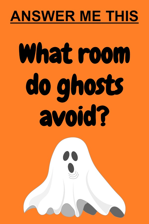 Halloween Riddles For Kids Of All Ages With Answers Riddlester