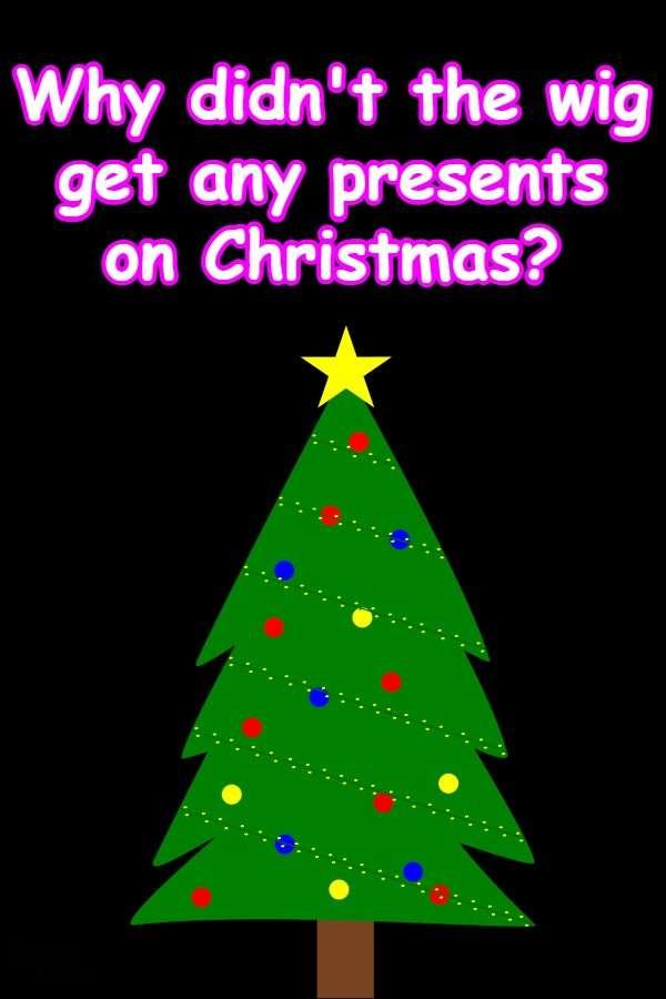 christmas joke for kids