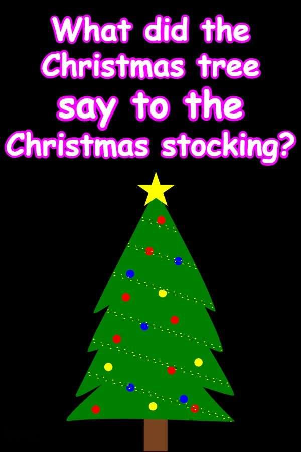 christmas riddless