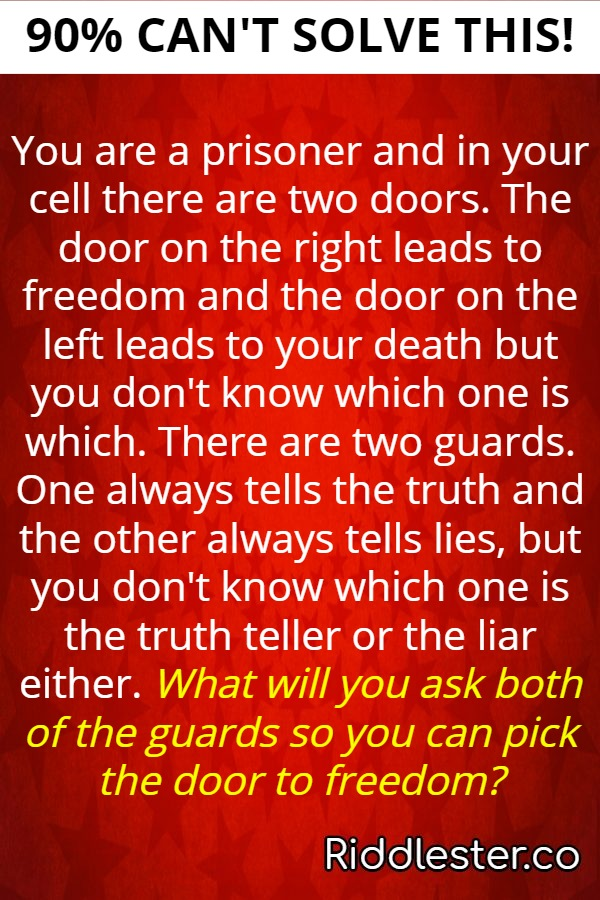two doors riddle